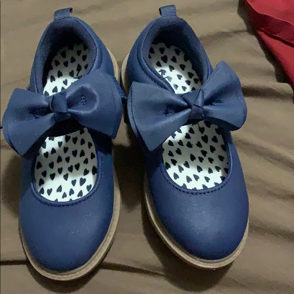Carter's Other - Toddler shoes